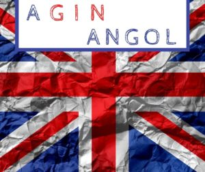 A GIN angol