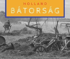 Holland bátorság