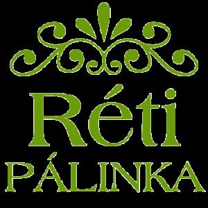 Réti_Pálinka_logo_zöld