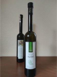 Cserszegi fűszeres szőlőpálinka