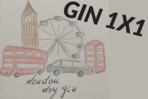 GIN 1X1 London Dry Gin Magyarországon?